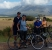 Pedalling on the Garden Route