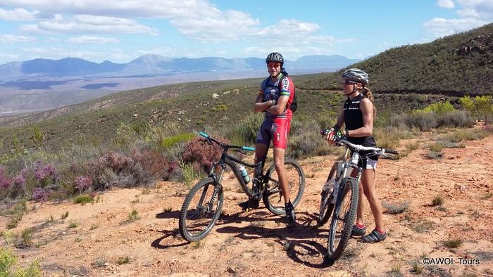 AWOL Tour de Attakwas Rooiberg
