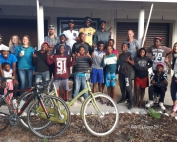 2017-05-26 Songezo cycling academy
