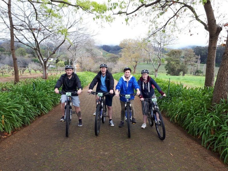 2017 08 30 Constantia winelands cycling bevan (3)