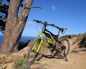 20171212 electric mountain bike rex cape town