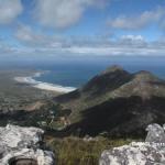 AWOL tours hiking table mountain air