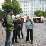 Cape Town City Walking tour (1)