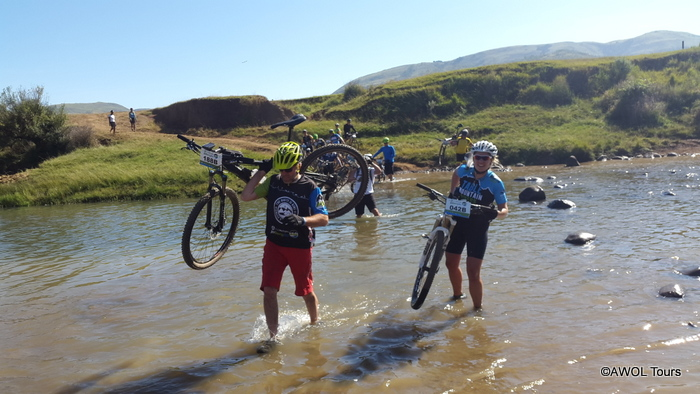 awol going joberg2c Day 6 Freedom day Nzinga river (2)