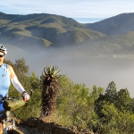 Garden Route mountain biking prince alfred pass