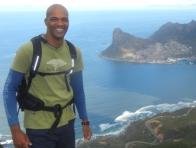 Leonard Hoerikwaggo hiking tour