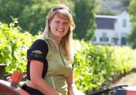 Meike German hiking and cycling tour guide