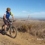Mountain biking in Cogmanskloof