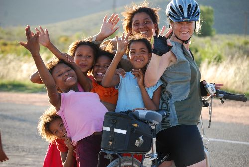 VBT Garden Route Cycling tours   AWOL Tours and Travel