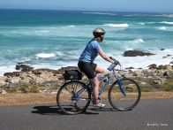 cycling cape point