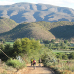 cycling little karoo