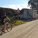 garden route cycling tours klein karoo