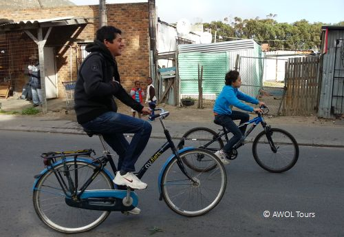 kids bicycle township