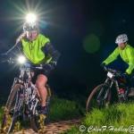 mountain biking  night ride tours cape town