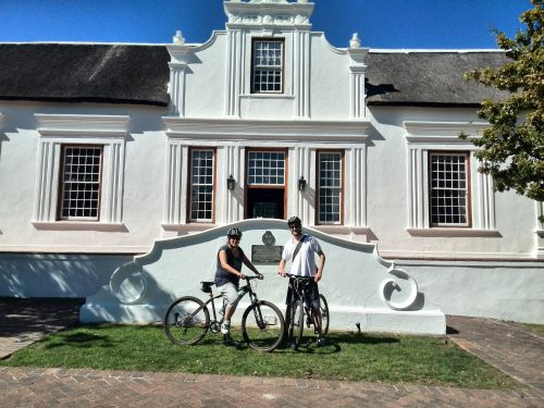 stellenbosch cycling tour1